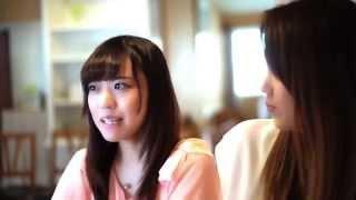 アイプラス・中央橋コンタクトの新CMのカフェ編(30秒)