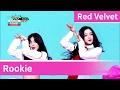 Red Velvet - Rookie [Music Bank COMEBACK / 2017.02.03]