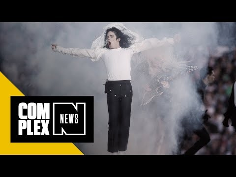 A Michael Jackson Musical Is Expected to Hit Broadway by 2020