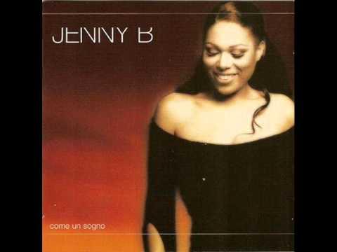 Jenny B - Se stasera sono qui