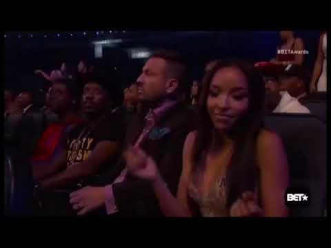 Chris Brown ft Tyga ~ Ayo ; Chris Brown ft Omarion~ Post to Be (Live ) (BET Awards 2015)