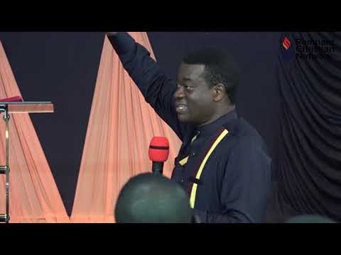 Encounters with God Part I - Apostle Arome Osayi