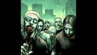 Creepypasta: Historia zombie / Blanco y Negro - Capitulo 1 - La luz que se desvanece