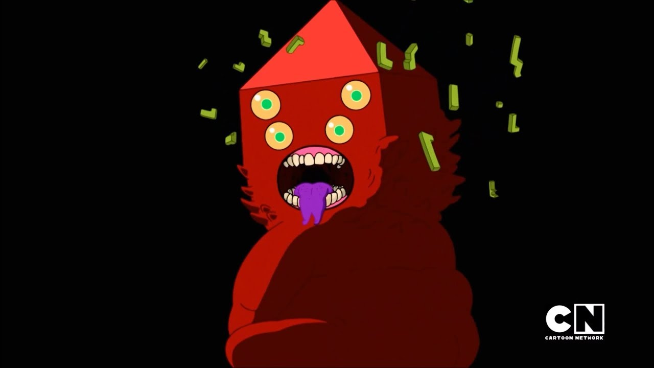 Bringing Golb Adventure Time Youtube