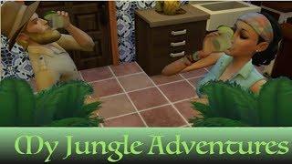 My Jungle Adventures: Cheers! (Part 27)