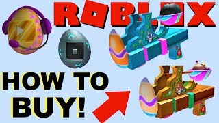Roblox Egg Hunt 2019 Eggmin Launcher How To Buy Launchers Mistake Roblox Egg Hunt 2019 Youtube