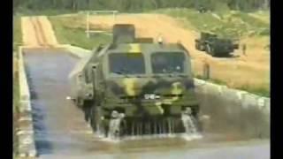 Испытания военных автомобилей 1_2