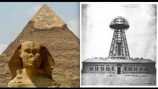 TECHNOLOGIES DE L'ÉGYPTE ANTIQUE