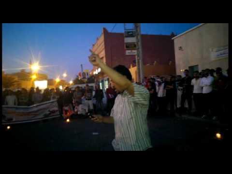 كليميم : كلمة لجنة دعم المعطلين ومتابعة الشهيد في مسيرة الصمود من اجل الحقيقة