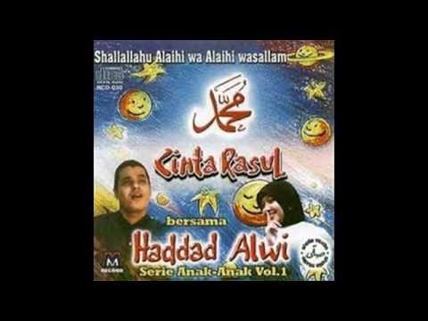 Cinta Rasul 1 Haddad Alwi Ft Sulis Full ALbum