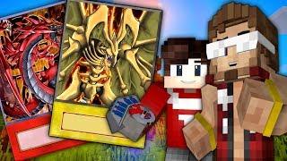 Minecraft Yugioh GX! - SLIFER SCHOOL vs OBELISK SCHOOL (Minecraft Roleplay) #3