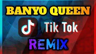 Download lagu Banyo Queen Viral TikTok Music Budots BombTek mix Dj Bharz Remix