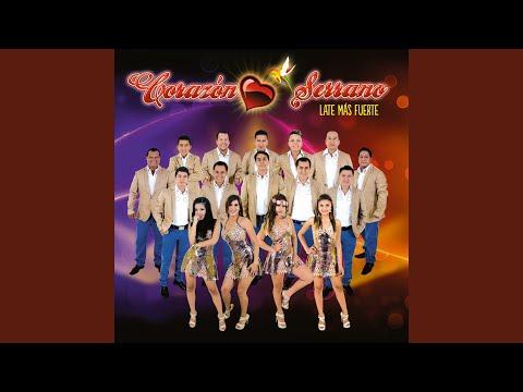 Corazón Serrano Topic