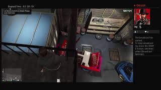 Transmissão ao vivo de DOA-Roblox para PS4