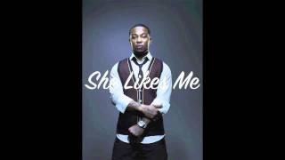 Pleasure P feat. LeToya Luckett - She Likes Me