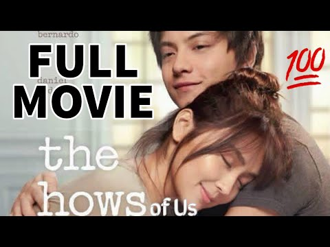 What Makes That Sorry Different The Hows Of Us Highlights Iwant Free Movies Youtube