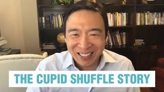 Andrew Yang on how running for President felt like being on a reality TV show | Yang Speaks