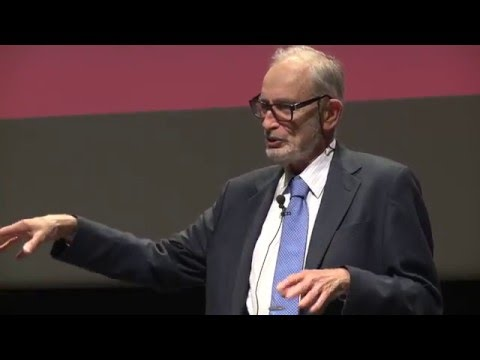 Conference by Professor Paul R. Ehrlich. Population, environment, ethics:where we stand now
