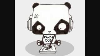 Panda Dub - Bamboo Addict
