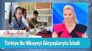 Türkiye bu hikayeyi gözyaşlarıyla izledi - Müge An