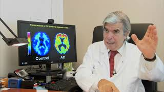 Maladie d'Alzheimer à la rencontre du Pr Bruno Dubois 1280x720