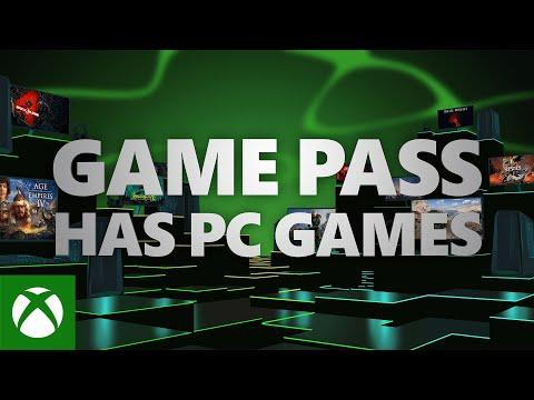 Новый трейлер Game Pass на PC с Gamescom показывает разнообразие игр
