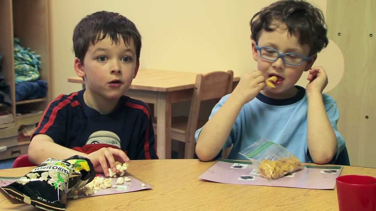 Food Allergies And Autism Real Look Autism Episode  Youtube
