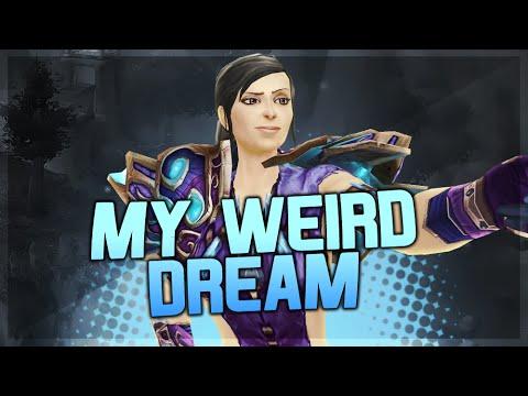 My Weird Dream