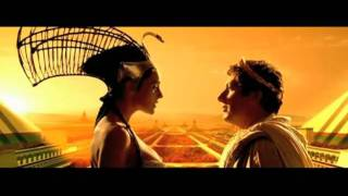 Asterix and Obelix meet Cleopatra - Caesar and Cleopatra(FRENCH)