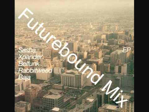 Sasha - Xpander (Futurebound Mix)