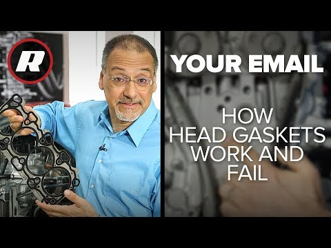 Your Email: What causes head gasket failure? | Cooley On Cars