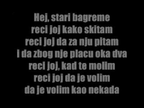 Baja Mali Knindza - Stari Bagrem