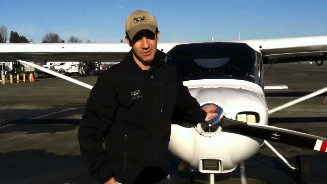 Cessna 162 Cold Start