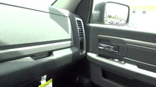 2015 Ram 1500 Orlando FL, Central Florida, Winter Park, Windermere, Clermont, FL F0952