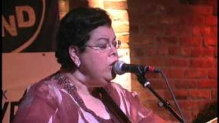 Phoebe Snow - Poetry Man - The NY Songwriters Circle