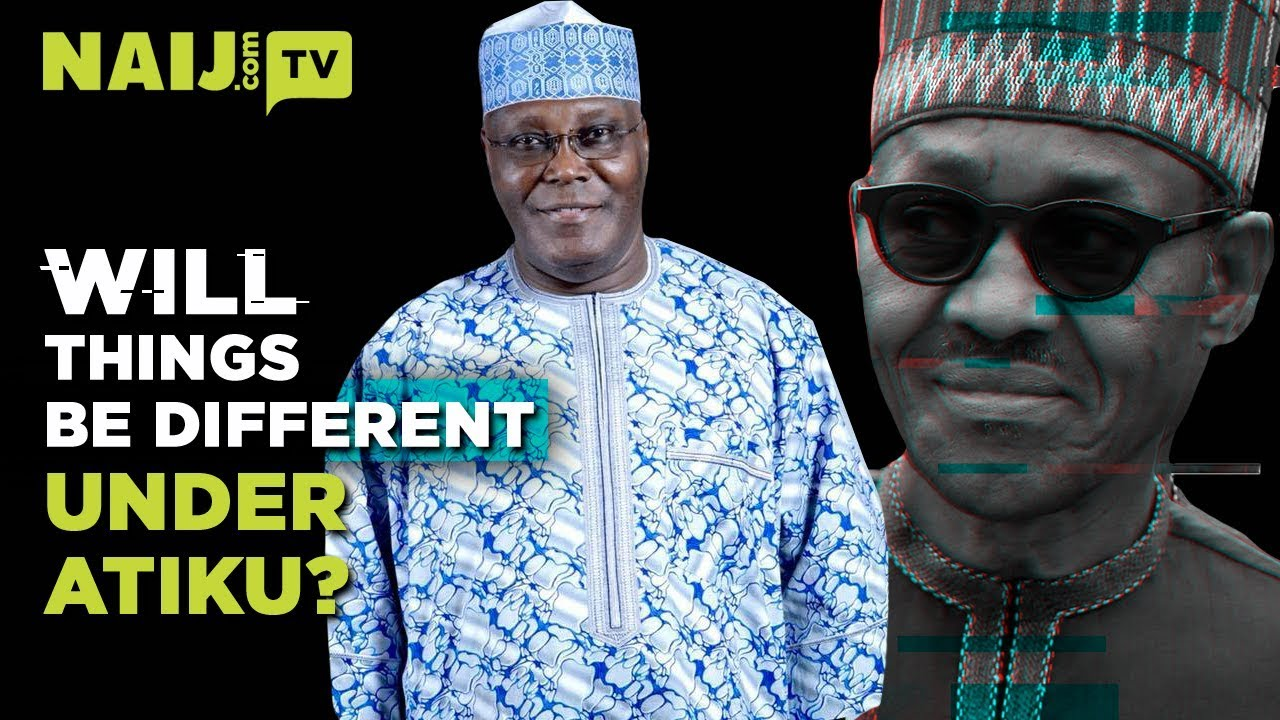Nigeria Latest News: Atiku Abubakar - Exclusive Comments About The Elections | Legit TV