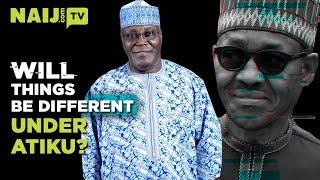 Nigeria Latest News: Atiku Abubakar - Exclusive Comments About The Elections     Naij.com TV