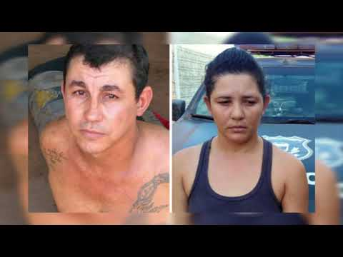 PJC e Garra prendem suspeitos de furtos, roubos e tráfico