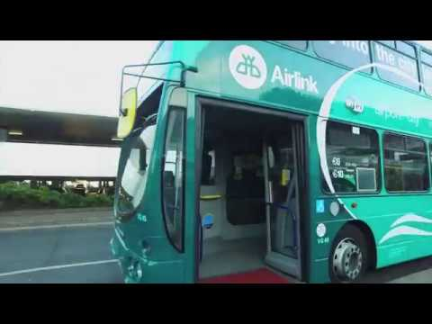Airlink Express Bus