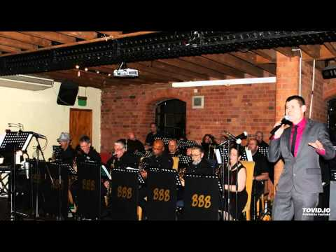 Beeston Big Band - live at the Canal House 23rd Apr feat. Mr Steve Fowkes