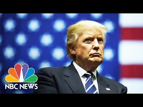President Donald Trump Speaks At National Prayer Breakfast | NBC News