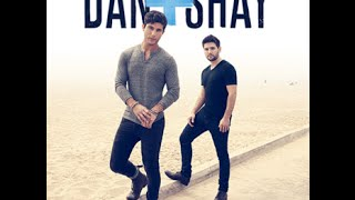 """Nothin' Like You"" by Dan + Shay (Lyric Video)"