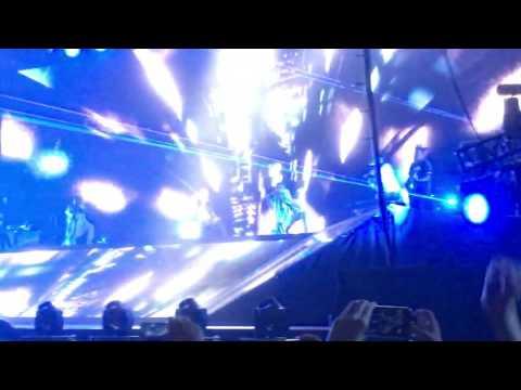Justin Bieber Purpose Tour in TOKYO 2. Where Are U Now