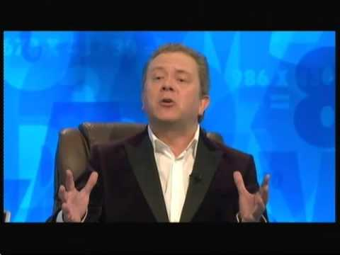 Jon Culshaw  Mike Yarwood tribute  Countdown 18th September 2015
