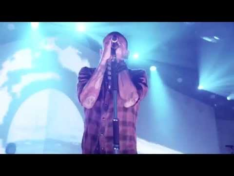 Linkin Park - What I've Done (Los Angeles, KROQ 2010)