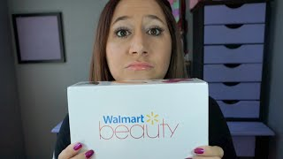 Walmart Beauty Box Unboxing - Only $5!