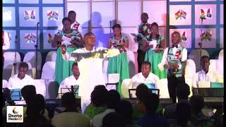 Weekend Worship The Harmonious Chorale_Powered By Divine MediaHD