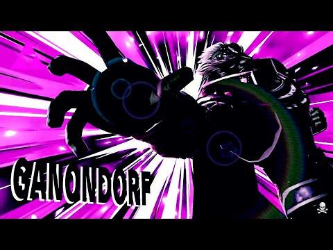 Calamity | Smash Bros. Ultimate Ganondorf Montage thumbnail