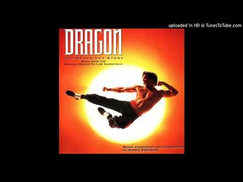 Dragon: The Bruce Lee Story - The Hong Kong Cha-Cha