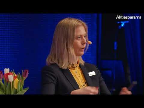 Aktiedagen Jönköping 13 mars – Gunnebo Group